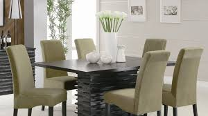 Overstock Dining Room Chairs by Unique Upholstered Dining Room Chairs With Oak Legs Modern