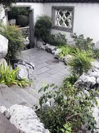 Small Rock Garden Pictures by 32 Backyard Rock Garden Ideas