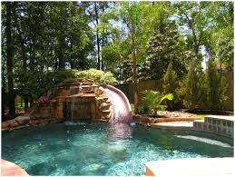 backyards modern sophisticated backyard pool design ideas 127