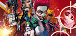 NEW SUICIDE SQUAD #2 | DC Comics