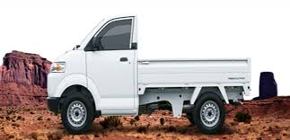 SUZUKI MEGA CARRY PICK UP 1.5