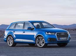 Audi Q7 Colors 2017 - audi q7 2016 pictures information u0026 specs