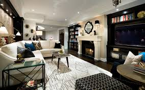Home Design Shows On Hgtv Watchandpin Library Makeover After The Transformation Featured On