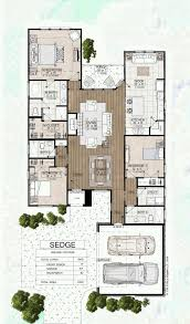 Floor Plans For House With Mother In Law Suite Sedge New Homes In Baton Rouge La