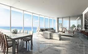 Posh Interiors Impossibly Posh Ritz Carlton Penthouse Sells For 21m Luxury