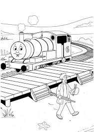 coloring thomas the train thomas the train coloring pages
