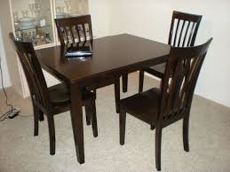 dark wood dining tables and chairs insurserviceonline com