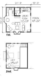 Small Cottage Floor Plan Great Guest House Cottage Designs On This Site We Would Love A