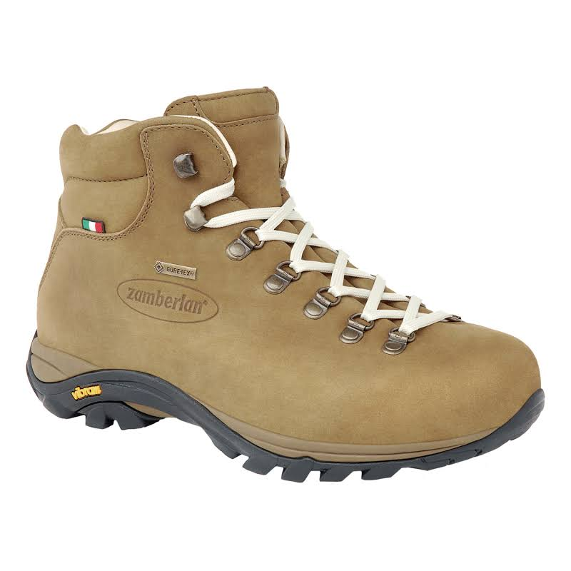 Zamberlan Trail Lite Evo GTX Hiking Boots Brown Medium 8 0320BRW-Medium-8