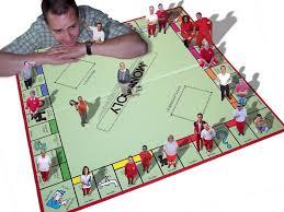 Monopoly in der Wache von Joachim Kleinke - 4774387