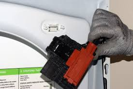how to replace the lid switch lock assembly on a top load washer
