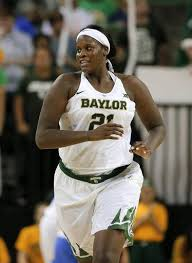 Kalani leads No    Baylor women in       win over No    UCLA Daily Herald Baylor center Kalani Brown      jogs up court during an offensive transition against UCLA