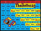 Pakistani and Indian Drama Channel, Digest 2012/2013: THAI LOTTO ...