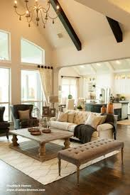 Traditional Living Room Furniture by Best 25 Painted Beams Ideas On Pinterest Dark Wood Floors