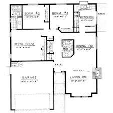3 bedroom bungalow house designs 3 bedroom bungalow floor plans 3