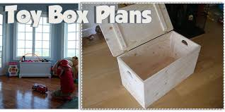 toy box plans from planspin com free plans build a toy chest
