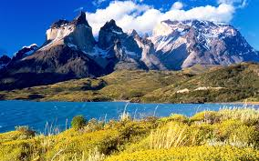 Magallanes y la Antártica Chilena Region