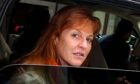 Sarah Ferguson has filed a claim for News of the World phone hacking damages ahead of the Friday deadline. Photograph: KeystoneUSA-ZUMA / Rex Features - Sarah-Ferguson--008