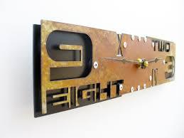 Unique Desk Clocks by Clocks Glamorous Unique Wall Clocks For Home Amazing Wall Clocks