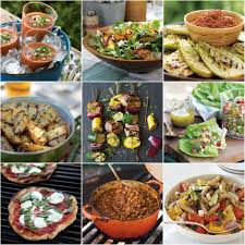vegetarian cookout ideas williams sonoma taste