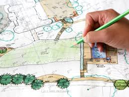 Plans Design by How To Plan A Landscape Design Hgtv