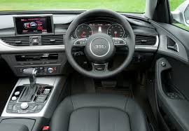 audi a6 allroad review 2012 parkers