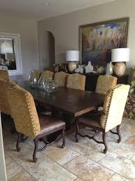 How To Remodel A Tuscan Dining Room Owens And Davis - Tuscan dining room