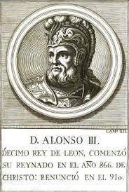 Alfonso III of Asturias