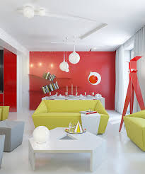 Green Sofa Living Room Ideas How To Decorate Your Home With Color Pairs