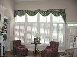 windows blinds on large windows ideas best 20 wooden window
