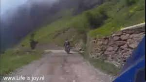 edwin on a bmw r1200gs in french italian alps youtube