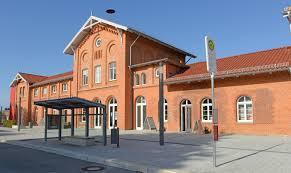 Kirchweyhe railway station