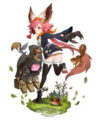 tags dragon nest official art machina dragon nest pixel