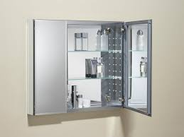 Ideas For Bathroom Mirrors Wall Mounted Medicine Cabinet No Mirror 117 Cool Ideas For