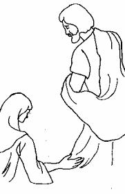 jesus heals the sick by chris placo
