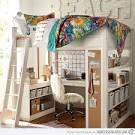 Office & Workspace. Workspace Design for Teenage Girls Inspiration ...