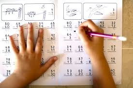 Regrouping Worksheets Double Digit Addition Worksheets With Regrouping