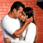 Salman Khan Fringe Katrina Kaif Photo Shared By Mirelle592 | Fans