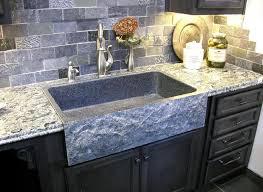 Great Granite Kitchen Sinks Benefits - Granite kitchen sinks pros and cons