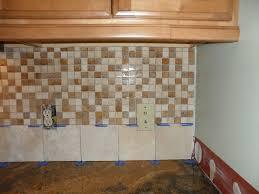 Kitchen Tile Backsplash Design Ideas Kitchen 12 Amazing Mosaic Tile Backsplash Ideas Pictures