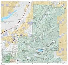 Lake Powell Map Cedar Breaks Maps Npmaps Com Just Free Maps Period