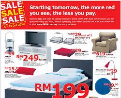 ikea red sale sale sale 5 22 july sales nonstop
