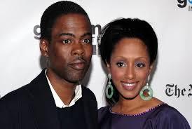 Chris Rock     s wife seeking huge payout in divorce   Page Six