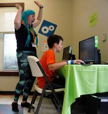 Here s What A Constantly Plugged In Life Is Doing To Kids  Bodies     Family   The New York Times The Negative Effects of Video Games