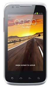 Alcatel Onetouch D662