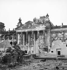Battle in Berlin