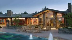Ranch Style House Plans by Ranch Style House Plans 5 Bedroom Youtube