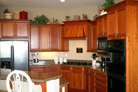 amazing kitchen cabinet layout with wooden accent amaza design