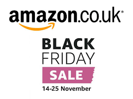 black friday deals amazon uk amazon black friday sale is already here don u0027t miss 12 days of deals