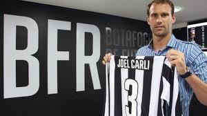 Joel Carli